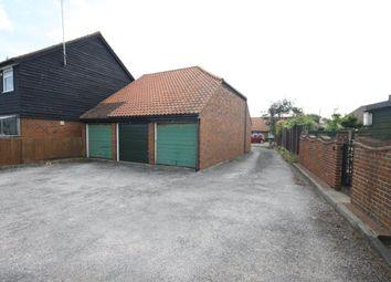 Thumbnail Parking/garage to rent in Fruiterers Close, Rodmersham, Sittingbourne