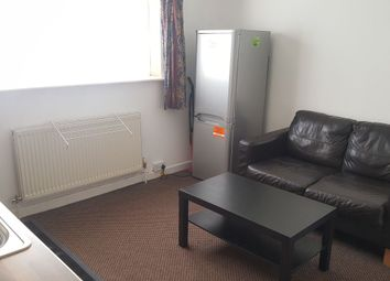 Thumbnail 1 bed terraced house to rent in Baden Road, Leicester, Leicestershire