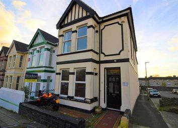 Thumbnail 3 bed end terrace house for sale in Atherton Place, Plymouth, Devon