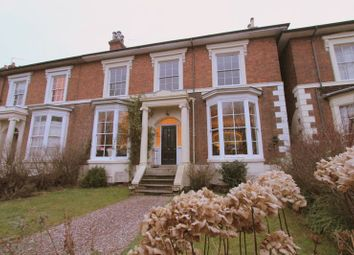 Thumbnail 2 bed flat for sale in Victoria Terrace, Walsall