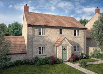 Thumbnail 4 bed detached house for sale in Plot 10, The Dyrham, Corsham Rise, Potley Lane, Corsham, Wiltshire