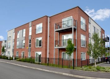 Thumbnail 2 bed flat to rent in 3 Sheen Gardens, Manchester, Greater Manchester