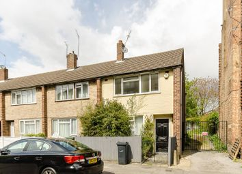 Thumbnail 3 bed property to rent in Hillyard Street, Stockwell