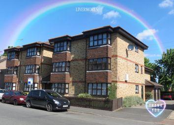 Kingsdale Court, Milton Road, Swanscombe DA10. Studio for sale
