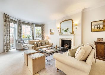 Thumbnail 3 bed flat for sale in Sloane Avenue, London