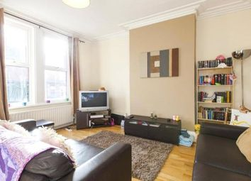 Thumbnail 1 bed terraced house to rent in Springfield Mount, Armley, Leeds, 3Qx, Leeds