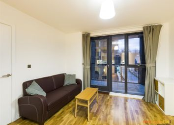 Thumbnail 2 bed flat to rent in Larkwood Avenue, Greenwich Lewisham Border
