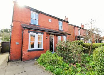 Thumbnail 4 bedroom detached house for sale in Moss Lane, Hesketh Bank, Preston
