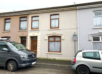 Thumbnail 3 bed property to rent in Greenway Street, Llanelli