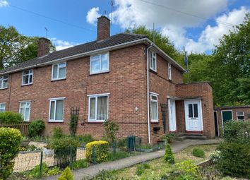 Thumbnail 3 bed flat for sale in 17 Sycamore Crescent, Norwich, Norfolk