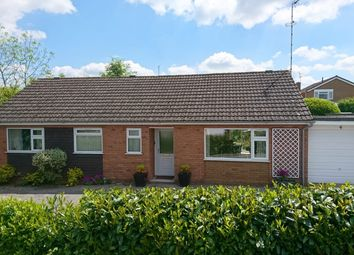 3 bed detached bungalow for sale in Joanna Drive, Finham, Coventry CV3