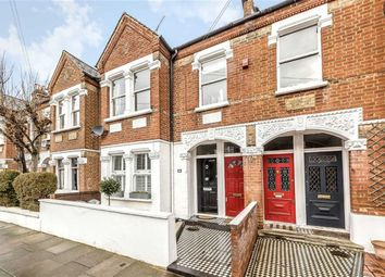 Thumbnail 2 bed flat for sale in Cargill Road, London