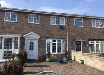 Thumbnail 3 bedroom terraced house for sale in Crawshay Drive, Boverton, Llantwit Major