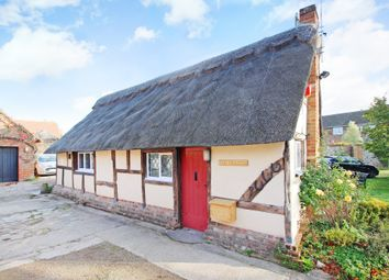 Thumbnail 1 bed barn conversion to rent in Mellow End Farm, 21 Shalloak Road, Broad Oak, Canterbury