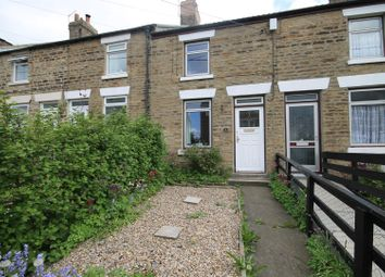 2 bed terraced house for sale in Grove Road, Tow Law, Bishop Auckland DL13