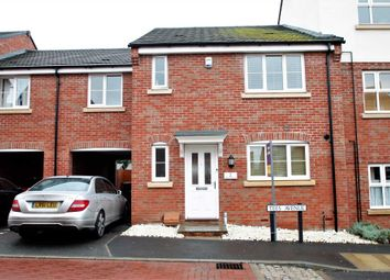 Thumbnail 4 bed terraced house for sale in Tees Avenue, Rushden