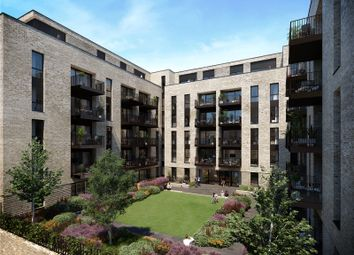 Thumbnail 3 bed flat for sale in Carrick Yard, Luton Street, London