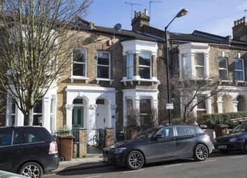 Thumbnail 4 bedroom terraced house for sale in Shenley Road, London