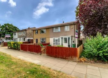 Thumbnail 3 bed terraced house for sale in Headstone Lane, Harrow