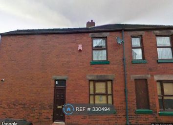 Thumbnail 1 bedroom flat to rent in Garden Street, Leek