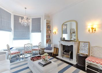 Thumbnail Studio for sale in Strathmore Gardens, Kensington, London