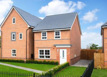 """3 bed semi-detached house for sale in """"Maidstone"""" at Lydiate Lane, Thornton, Liverpool L23"""