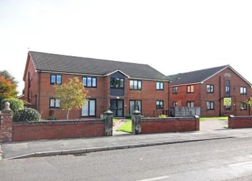 Thumbnail 2 bed flat for sale in Larkfield Court, Churchtown, Southport