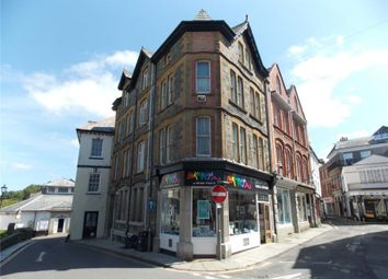 Thumbnail 1 bed flat for sale in Church Street, Launceston, Cornwall