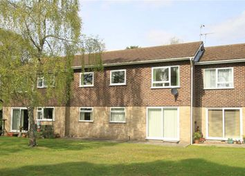 Thumbnail 2 bed flat for sale in Rowan Close, Highcliffe, Christchurch, Dorset
