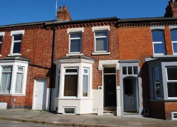 Thumbnail 2 bed terraced house for sale in Balmoral Road, Queens Park, Northampton