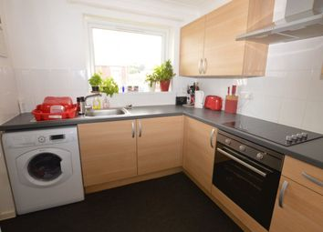Thumbnail 2 bed flat to rent in Hanover Road, Norwich