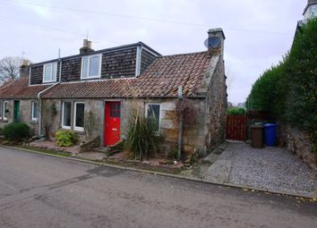 Thumbnail 2 bed cottage to rent in Boarhills, By St Andrews