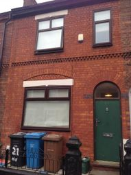 Thumbnail 5 bedroom property to rent in Milford Street, Salford