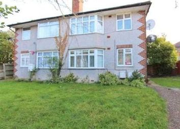 Thumbnail 2 bed maisonette to rent in Methuen Close, Edgware