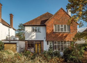 4 bed detached house for sale in Beeches Walk, Carshalton SM5