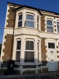 Thumbnail 3 bed terraced house to rent in Alexandra Road, Canton, Cardiff