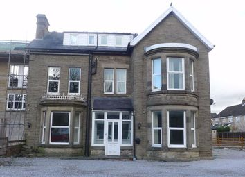 Thumbnail 3 bed flat to rent in London Road, Buxton, Derbyshire