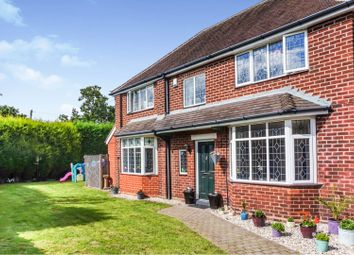 4 bed detached house for sale in Harborough Drive, Aldridge, Walsall WS9