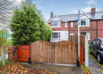 3 bed detached house for sale in South Street, Thurcroft, Rotherham, South Yorkshire S66