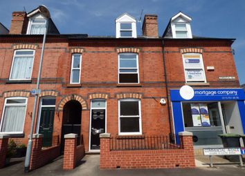 Thumbnail 4 bed terraced house to rent in Commercial Avenue, Beeston, Nottingham