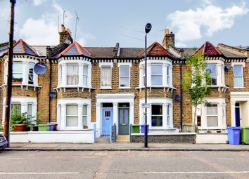 Thumbnail 4 bed terraced house to rent in Lyndhurst Grove, London