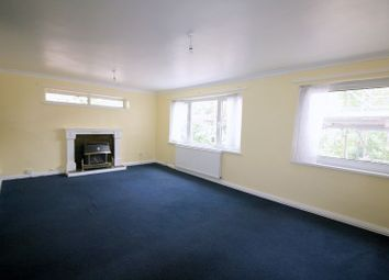 Thumbnail 3 bed maisonette for sale in Afon Court, Pontypool, Torfaen