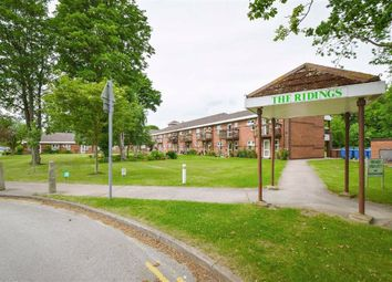 Thumbnail 1 bed flat for sale in Lowfield Road, Anlaby, Hull