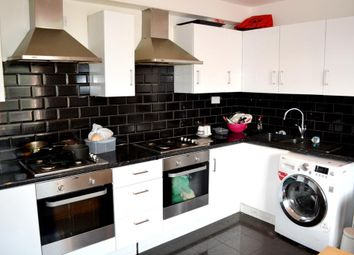 Thumbnail 8 bed terraced house to rent in Wingrove Road, Fenham, Newcastle Upon Tyne