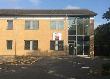 Thumbnail Office to let in Quays Office Park, Conference Avenue, Portishead, Bristol