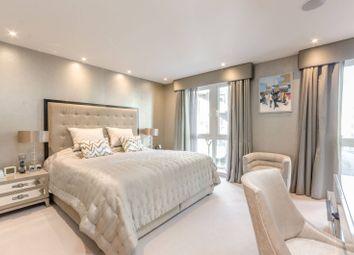 Thumbnail 3 bed flat for sale in Park Street, Chelsea Creek, London