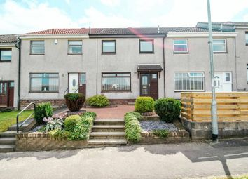 Thumbnail 3 bed terraced house for sale in Branshill Park, Sauchie, Alloa
