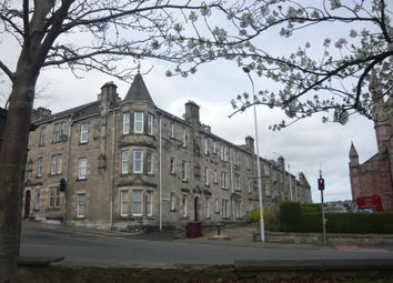 Thumbnail 2 bed flat to rent in James Street, Dunfermline