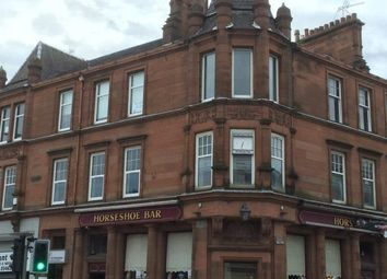 Thumbnail 2 bed flat to rent in Hamilton Road, Motherwell