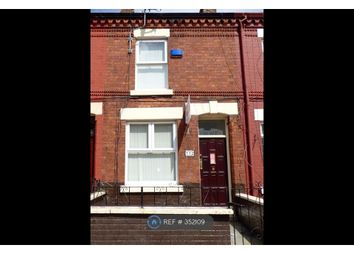 2 bed terraced house to rent in Chirkdale Street, Liverpool L4